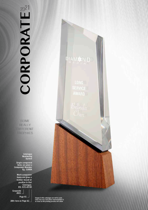 Evaton Catalogue Corporate 2021