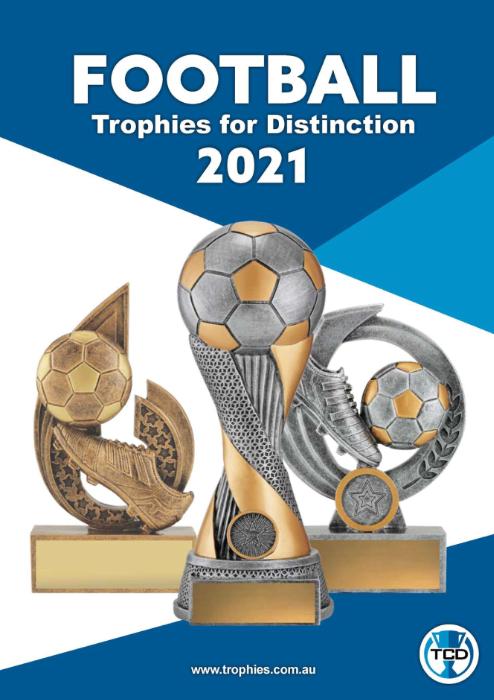 NMTG Football (Soccer) Catalogue 2021